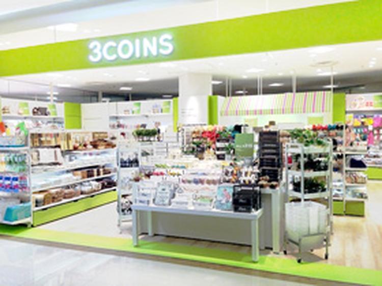 食品 店舗 コインズ スリー スリーコインズのおすすめ47選【2021年6月】通販でも買える人気商品